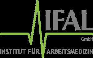 IFAL GmbH Arbeitsmedizin